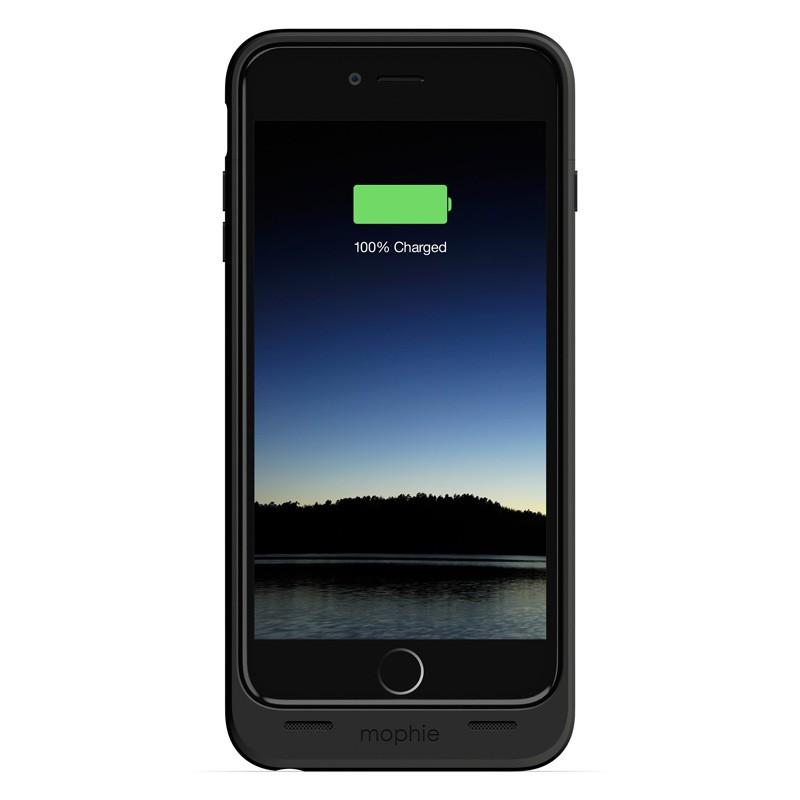 Mophie Juice Pack Plus iPhone 6 Black - 4