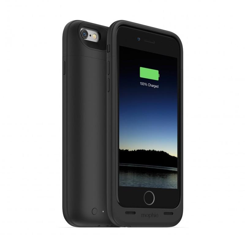Mophie Juice Pack Air iPhone 6 Black - 1