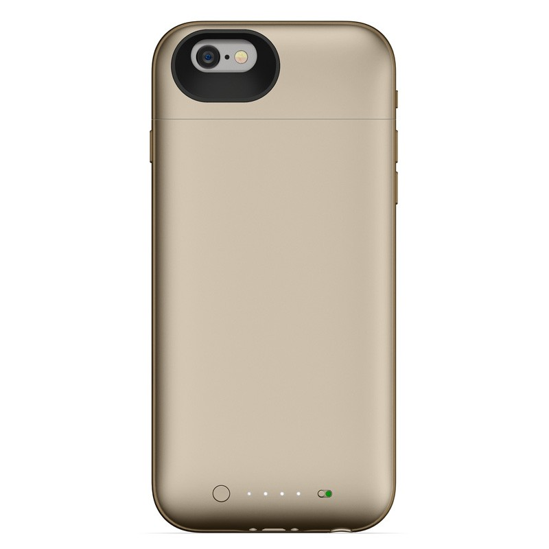 Mophie Juice Pack Ultra iPhone 6 Gold - 2