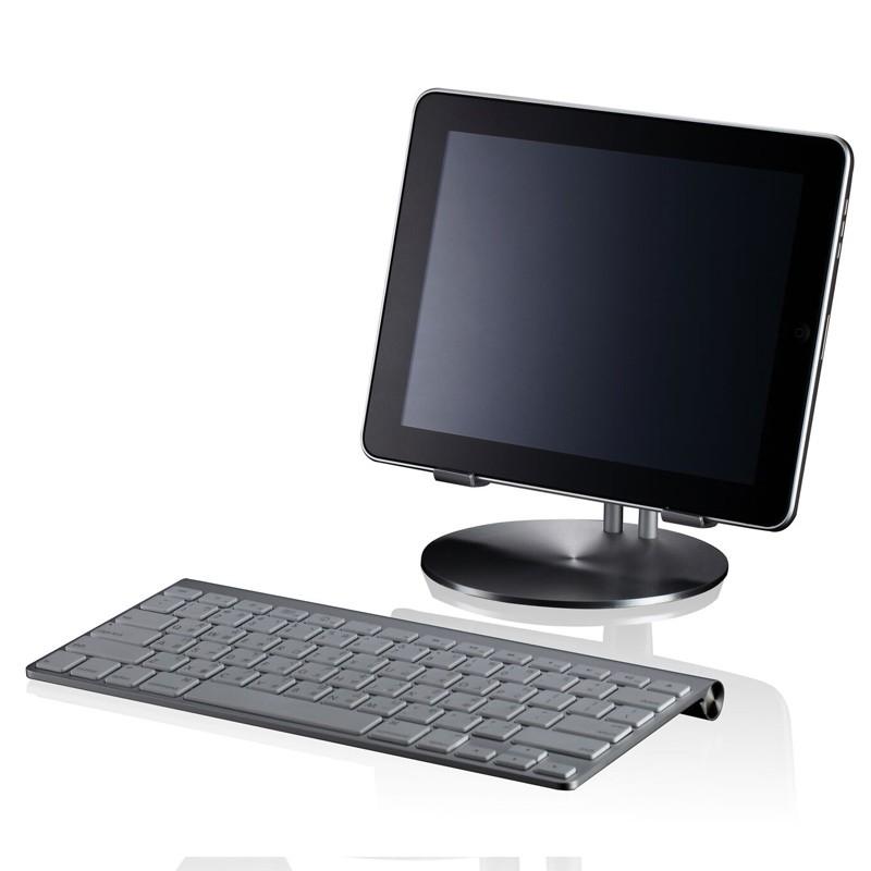 Just Mobile Upstand Standaard voor iPad 02