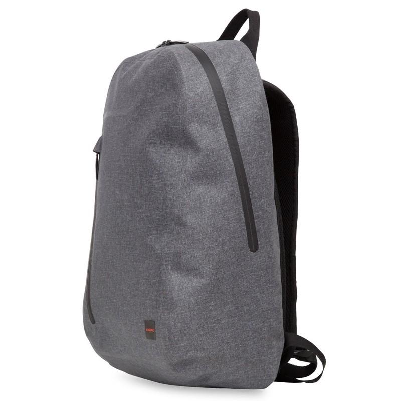 Knomo - Harpsden 14 inch Laptoprugzak Grey 02