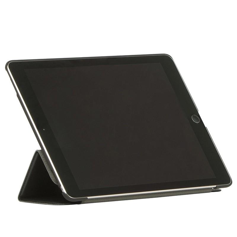 Knomo - Leather Folio iPad Pro 9,7 inch Black 03