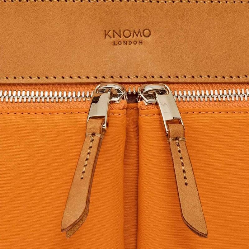 Knomo - Mini Beauchamp 10 inch Tablet Rugzak Papaya 09