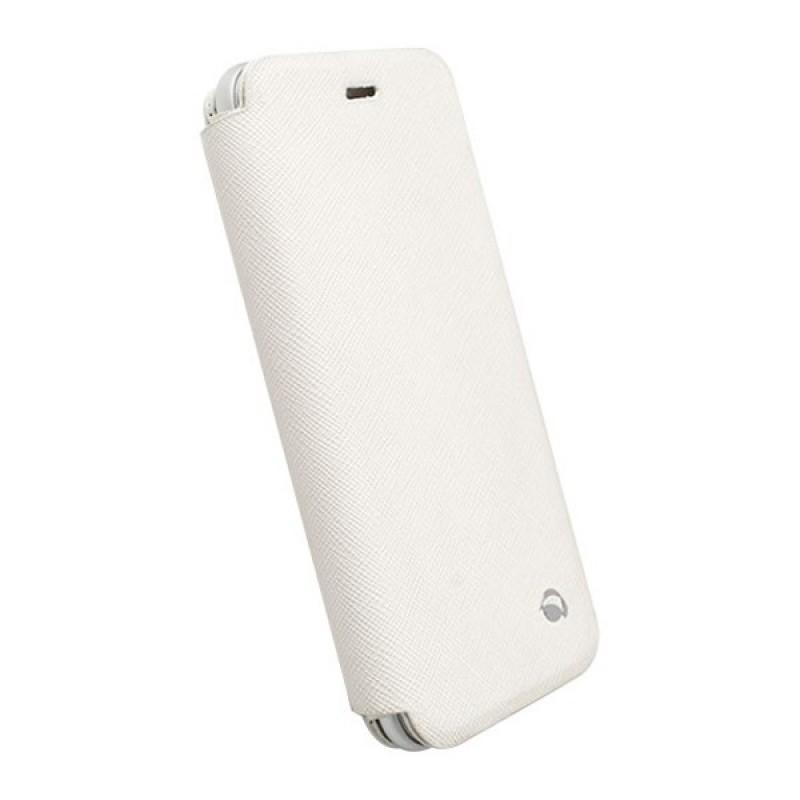 Krusell Malmö iPhone 6 White - 2