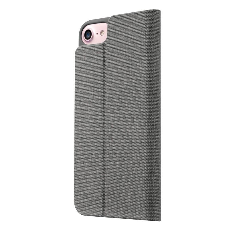 LAUT Apex Knit iPhone 7 Granite Grey 3