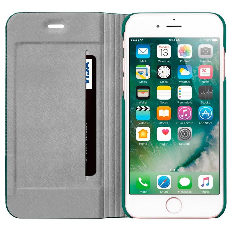 LAUT Apex Knit iPhone 7 Green 06