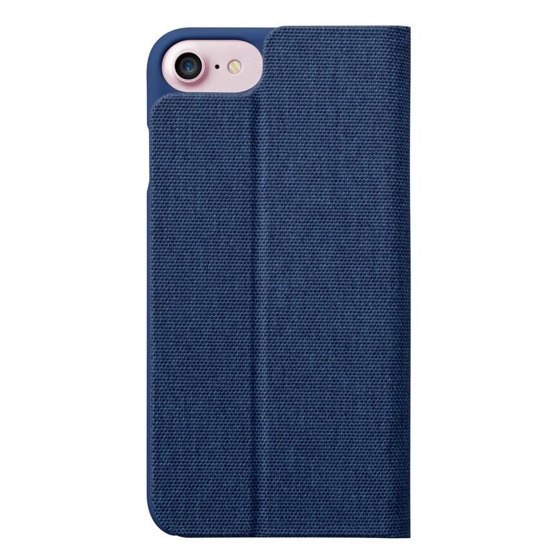 LAUT Apex Knit iPhone 7 Plus Blue 05