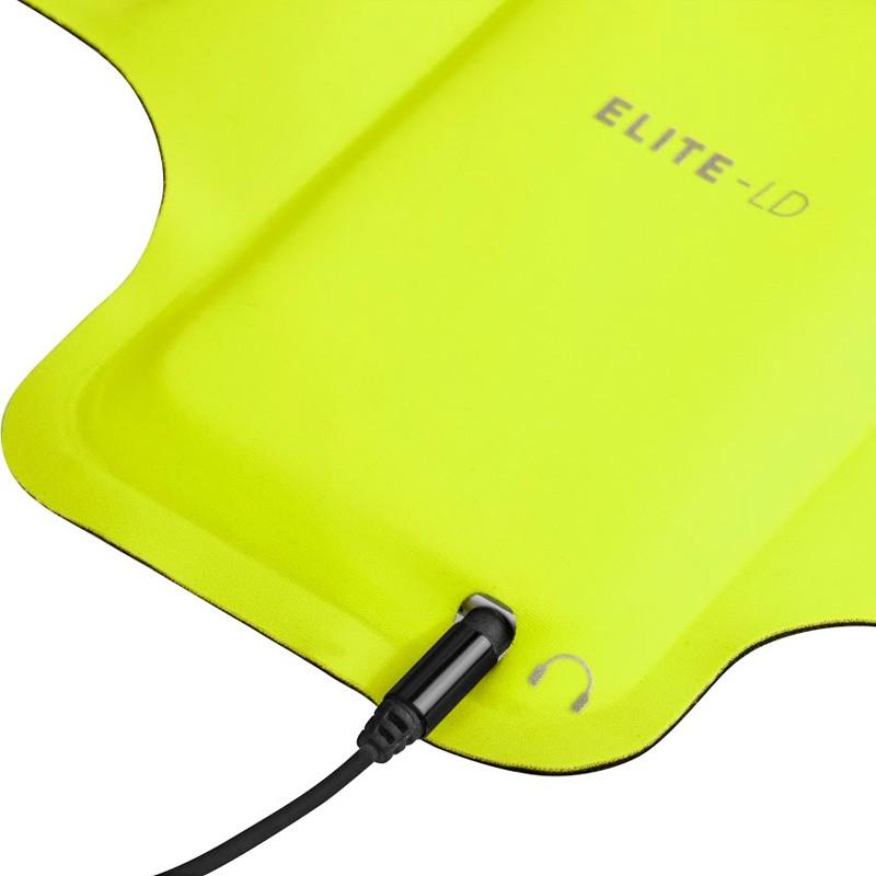 LAUT Elite-LD Sport Armband iPhone 6 / 6S Yellow - 4
