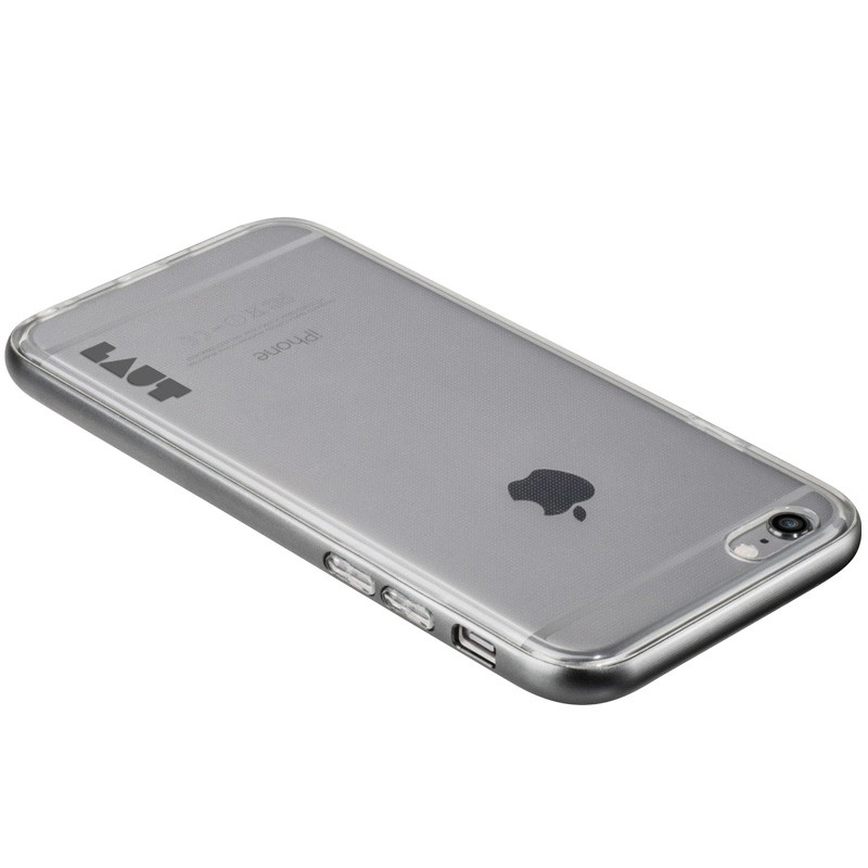 LAUT Exo Frame iPhone 6 / 6S Grey - 4