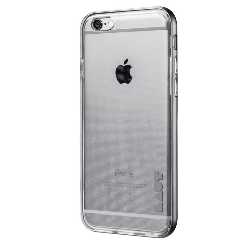 LAUT Exo Frame iPhone 6 Plus / 6S Plus Grey - 3