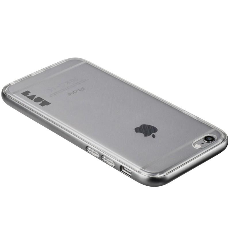 LAUT Exo Frame iPhone 6 Plus / 6S Plus Grey - 4