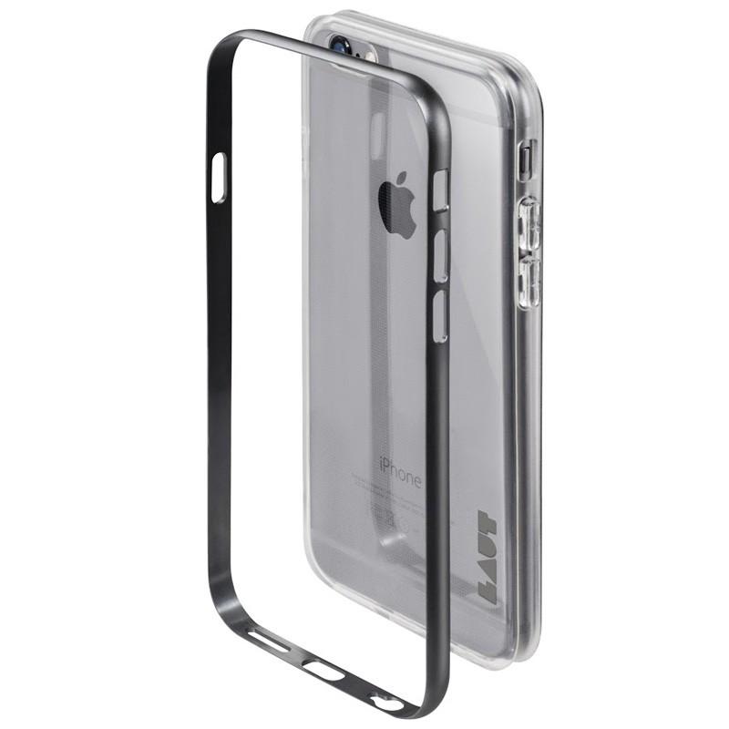 LAUT Exo Frame iPhone 6 Plus / 6S Plus Grey - 6