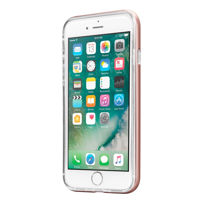 LAUT Exo Frame iPhone 7 RoseGold 03