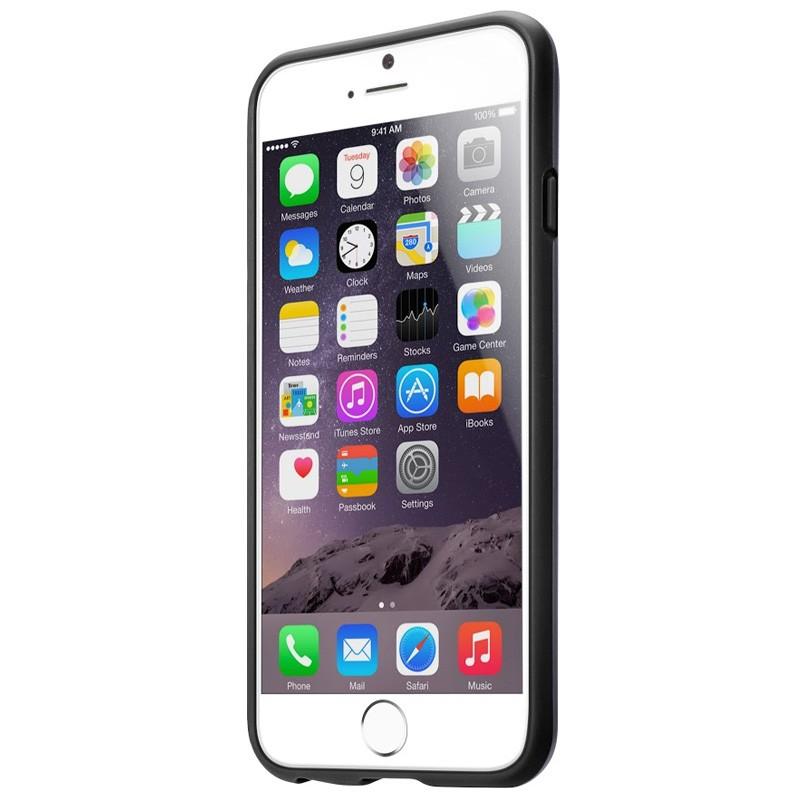 LAUT Huex Marble iPhone 6 / 6S Black - 2