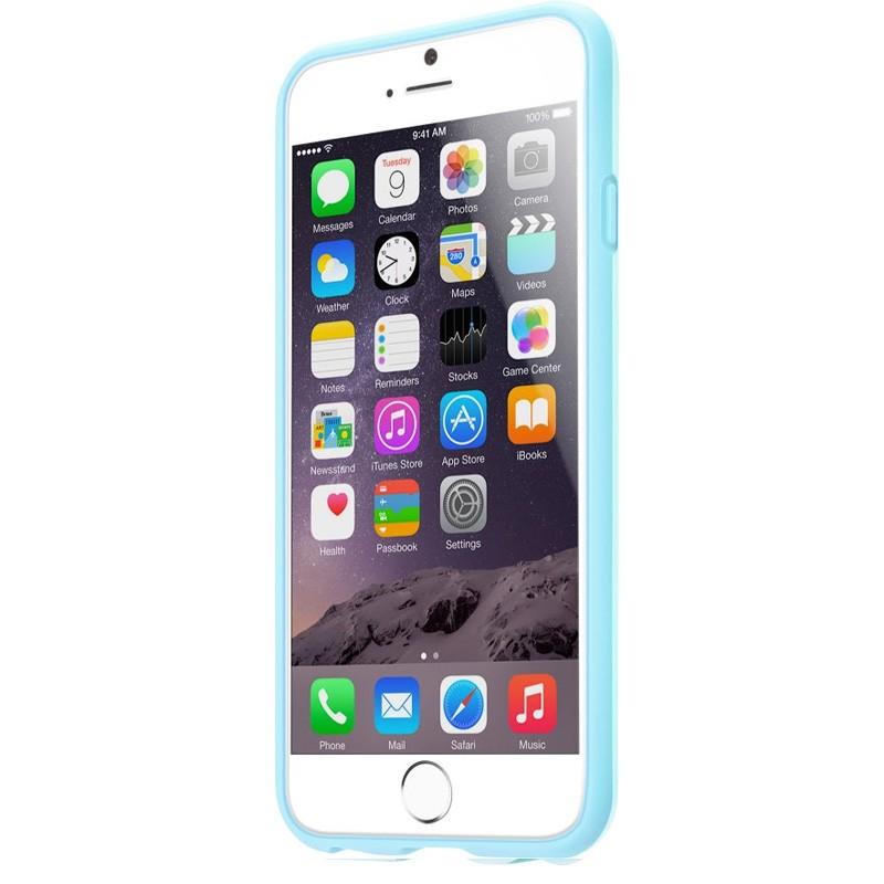 LAUT Huex Pastels iPhone 6 / 6S Baby Blue - 2