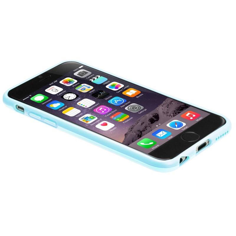 LAUT Huex Pastels iPhone 6 / 6S Baby Blue - 3