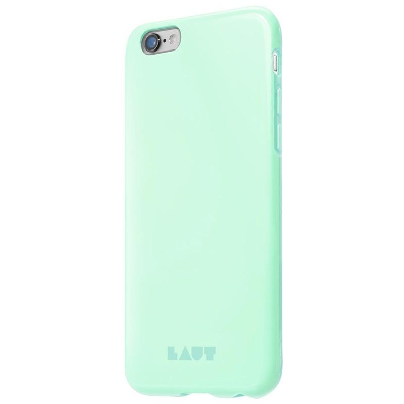 LAUT Huex Pastels iPhone 6 / 6S Spearmint - 1
