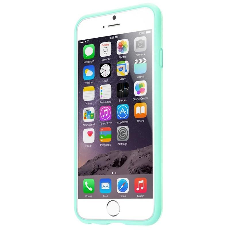 LAUT Huex Pastels iPhone 6 / 6S Spearmint - 2