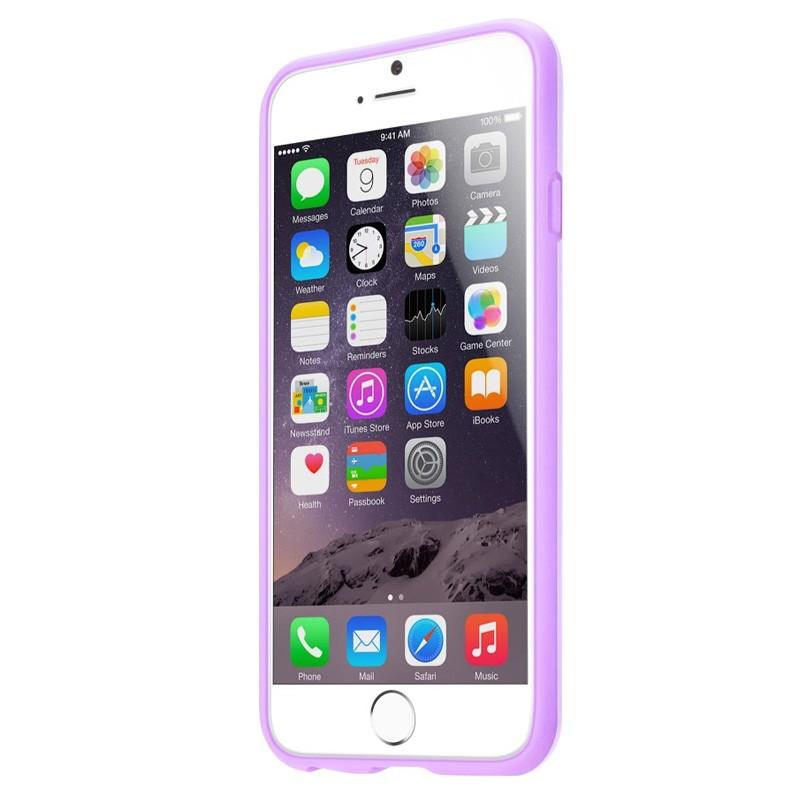LAUT Huex Pastels iPhone 6 / 6S Violet - 2