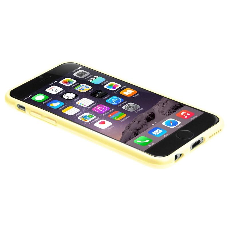LAUT Huex Pastels iPhone 6 / 6S Yellow - 3