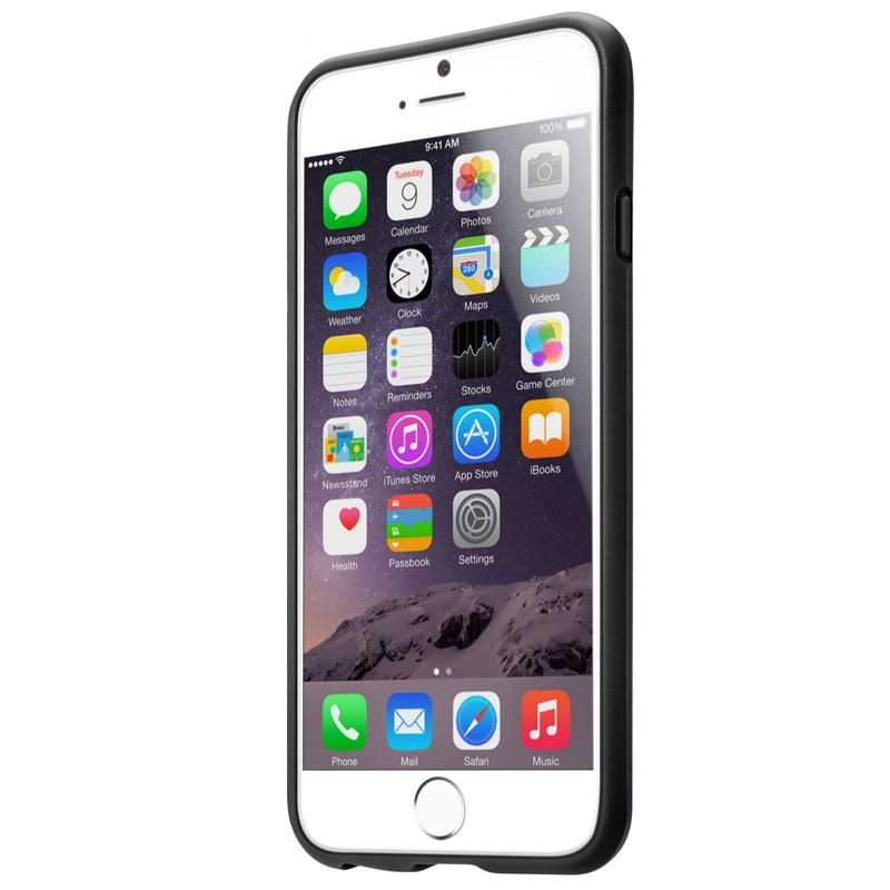 LAUT Huex iPhone SE / 5S / 5 Black - 3