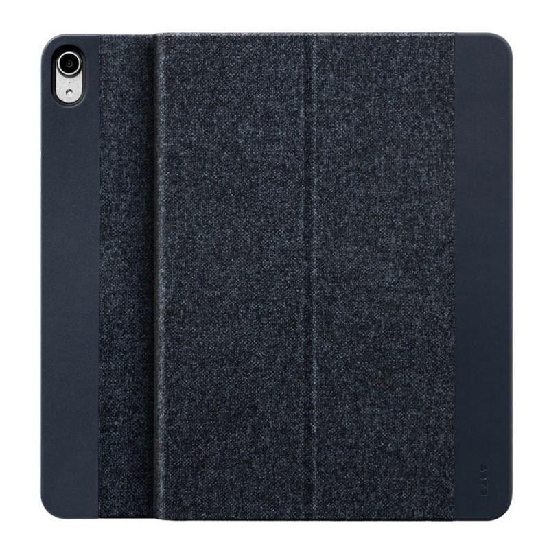 LAUT Inflight Folio iPad Pro 12,9 inch (2018) Blauw - 4