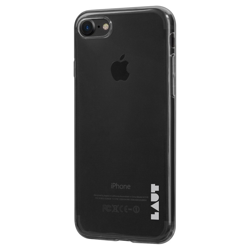 LAUT - Lume Case iPhone 7 Plus Clear 05