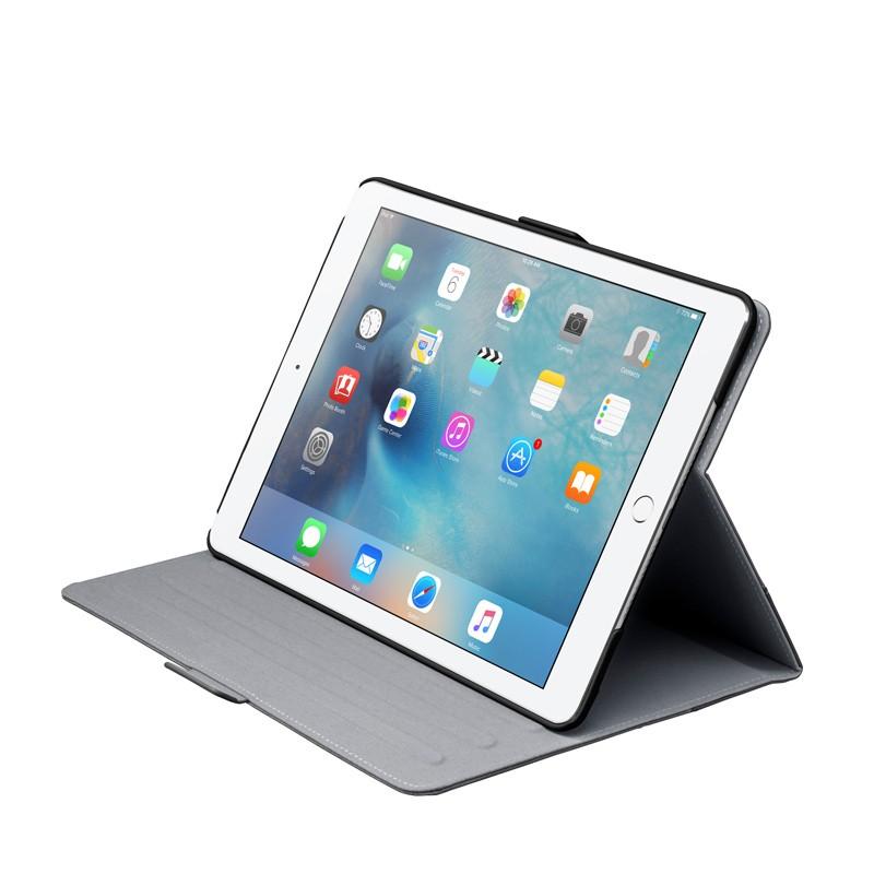 LAUT - Profolio iPad 9,7 inch 2017 Black 05
