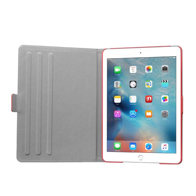 LAUT - Profolio iPad 9,7 inch 2017 Red 06