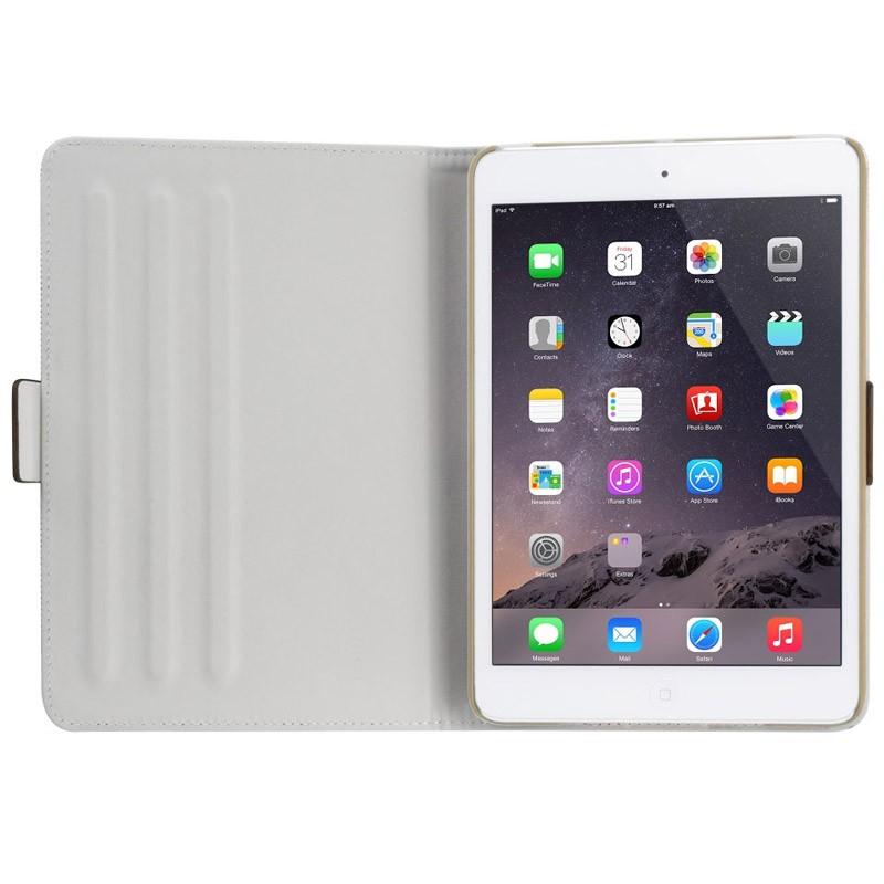 LAUT Profolio iPad mini 4 Brown - 2