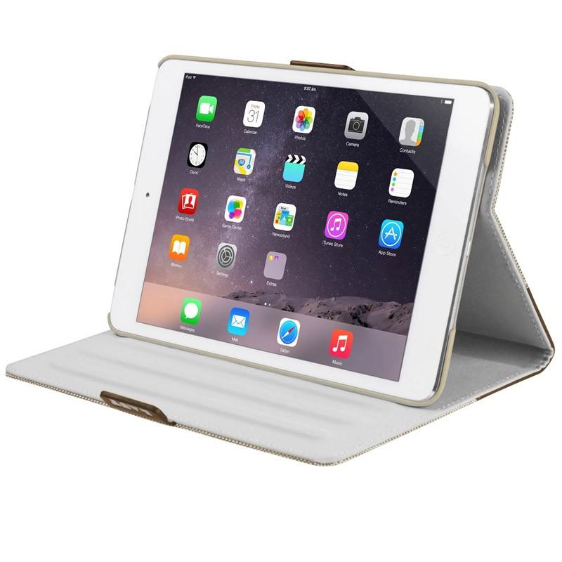 LAUT Profolio iPad mini 4 Brown - 3