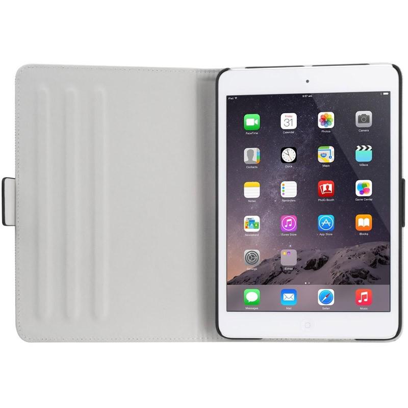 LAUT Profolio iPad Mini 1 / 2 / 3 Black - 3
