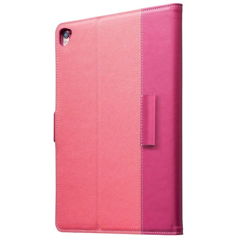 LAUT Profolio iPad Pro 9,7 inch Pink - 2