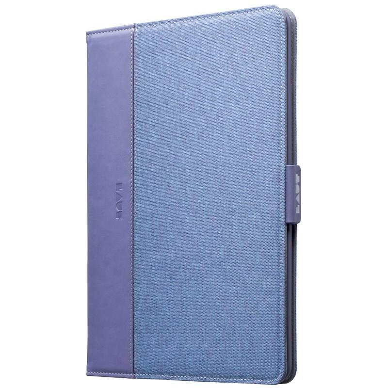 LAUT Profolio iPad Pro 9,7 inch Purple - 1