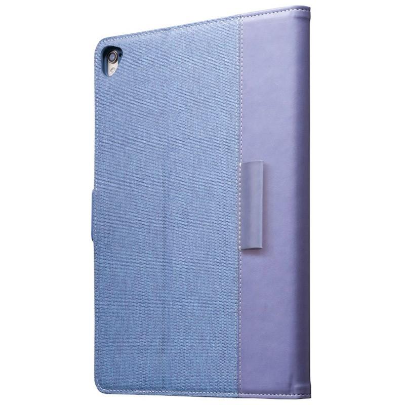 LAUT Profolio iPad Pro 9,7 inch Purple - 2