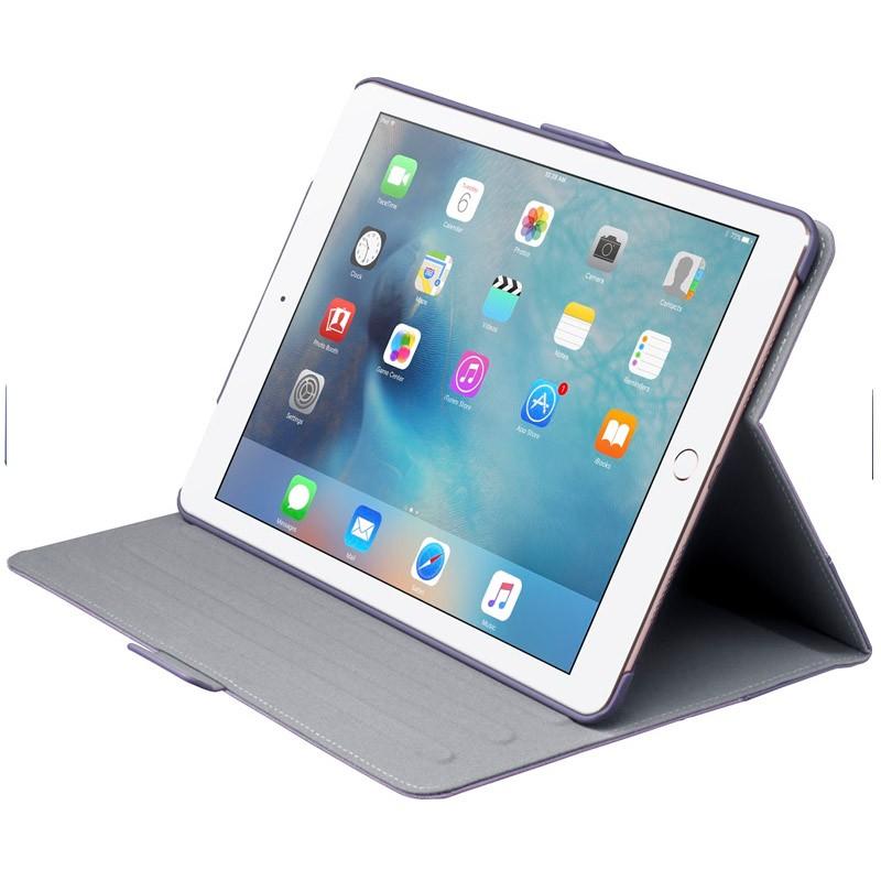 LAUT Profolio iPad Pro 9,7 inch Purple - 4