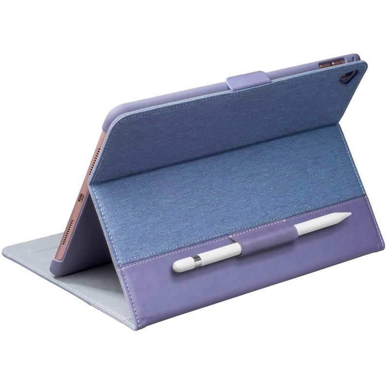 LAUT Profolio iPad Pro 9,7 inch Purple - 5