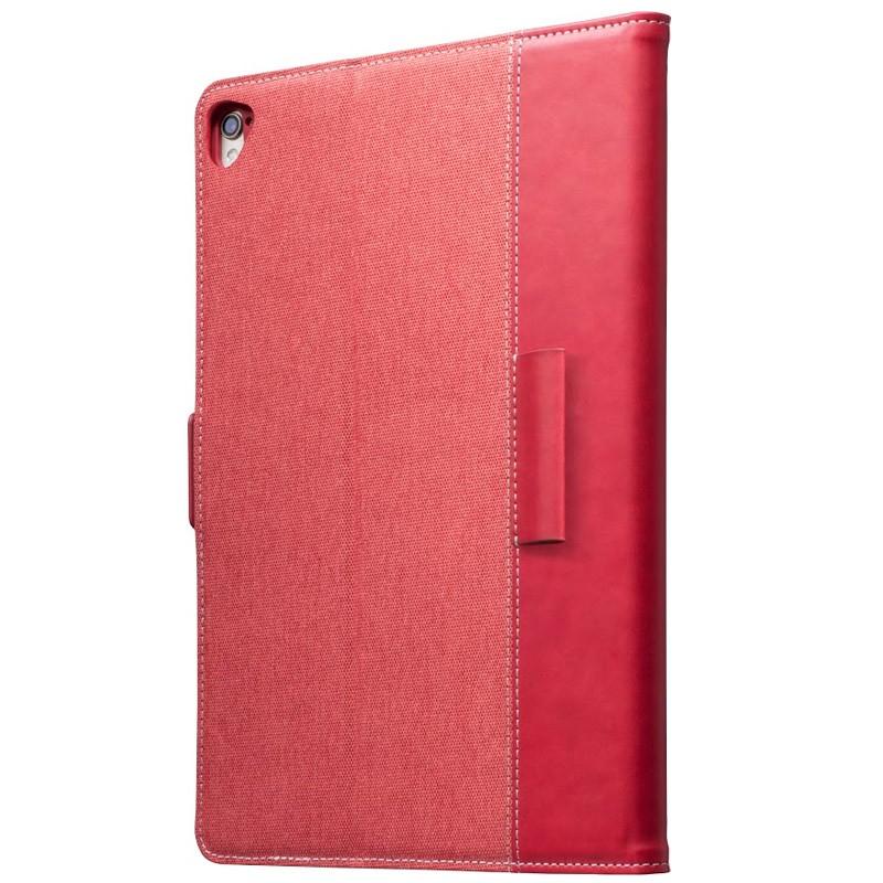 LAUT Profolio iPad Pro 9,7 inch Red - 2