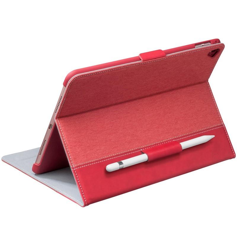 LAUT Profolio iPad Pro 9,7 inch Red - 5