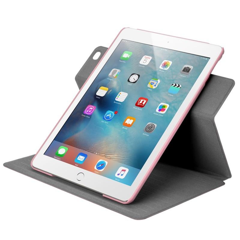 LAUT Revolve iPad Air Pink - 5
