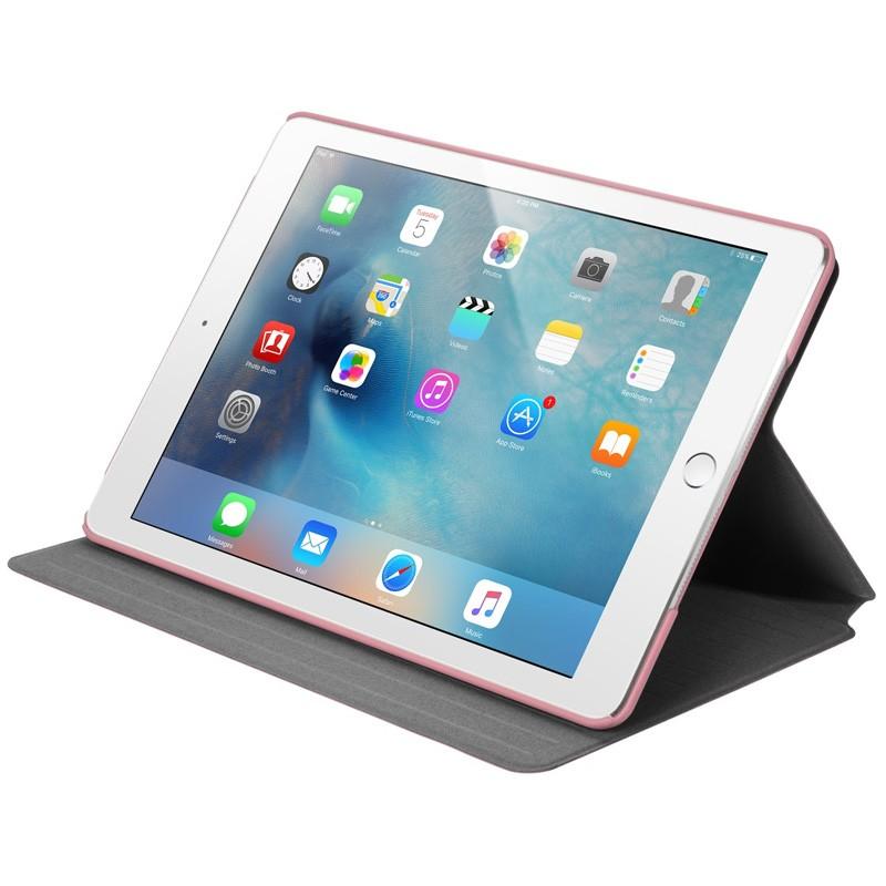 LAUT Revolve iPad Air Red - 4