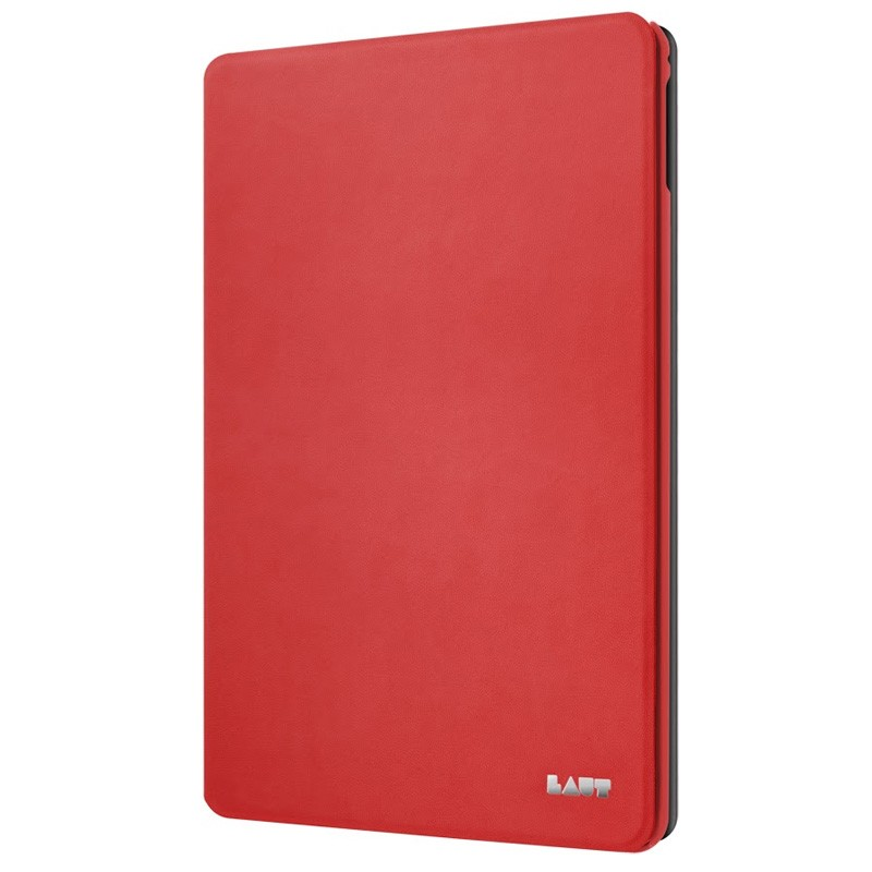 LAUT Revolve Folio iPad Pro 9,7 inch Red - 1