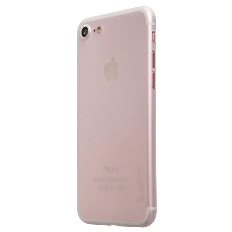 LAUT SlimSkin iPhone 7 Plus Clear 02