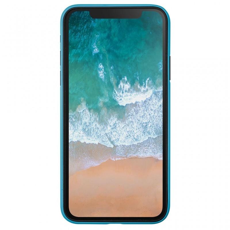 LAUT SlimSkin iPhone X/Xs Blue - 3