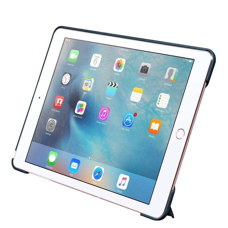 LAUT - Trifolio iPad 9,7 inch 2017 Blue 05