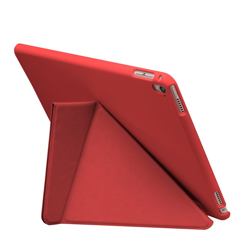 LAUT - Trifolio iPad 9,7 inch 2017 Red 03
