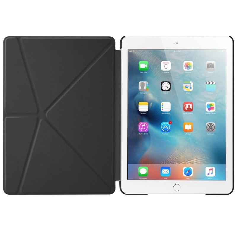 LAUT Trifolio iPad Air Black - 4