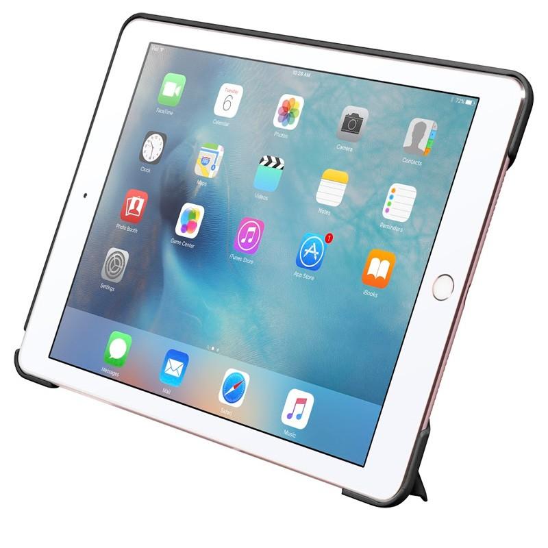 LAUT Trifolio Case iPad Pro 9,7 inch Black - 4