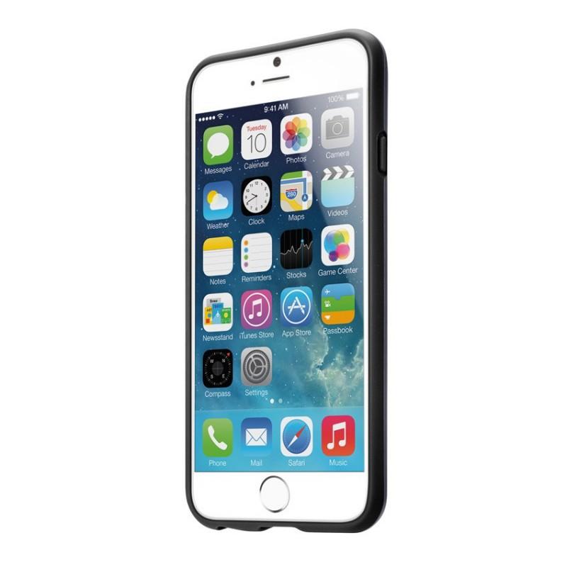 LAUT Huex iPhone 6 Plus Black - 2