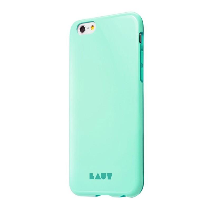 LAUT Huex iPhone 6 Green - 1